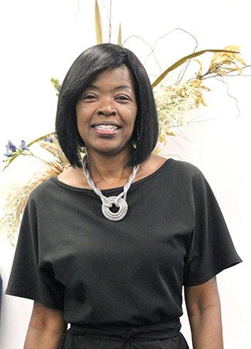Minister Shelia Washington