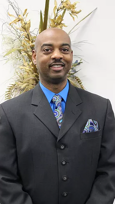 Elder Michael Pettus