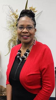 Elder Marcia Anderson