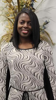 Elder G. Annette King