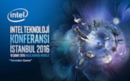 INTEL ITC ISTANBUL 2016