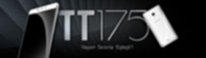 TÜRK TELEKOM TT175 SMART PHONE LANSMAN