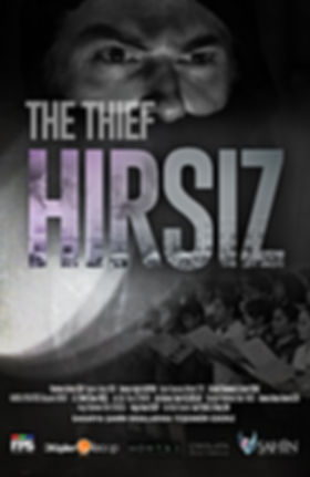 Şahin Okulları Kısa Film HIRSIZ