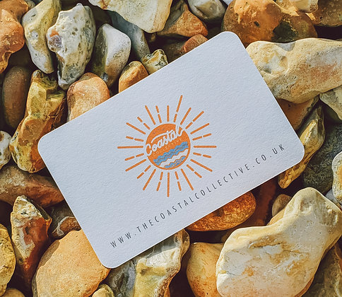 Independent Champion  Loyalty Card