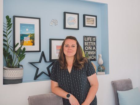 Spotlight on 'The Home Design Counsellor'