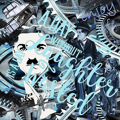 Lily Pop  - Chaplin
