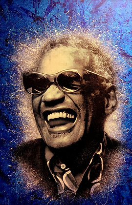 The Trigger - Ray Charles