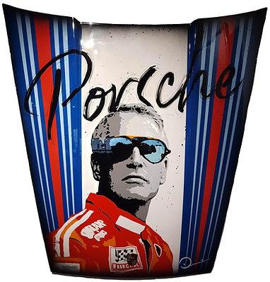 Edu Danesi - Porsche