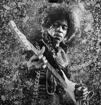 The Trigger - Jimi Hendrix