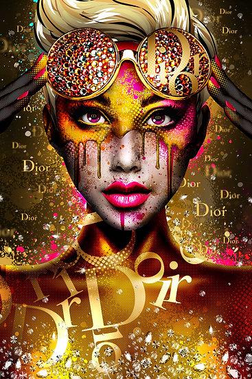 Sarah Borderie - C.H.R.I.S.T.I.E - Gold Version