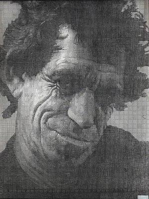 J.M Collell -Keith Richard