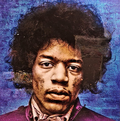 The Trigger - Jimi Hendrix