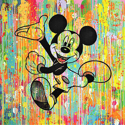 Manasse - Mickey Run