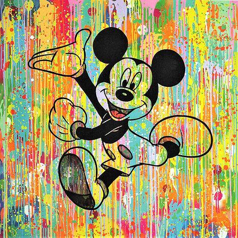 Manasse  -Mickey Runs