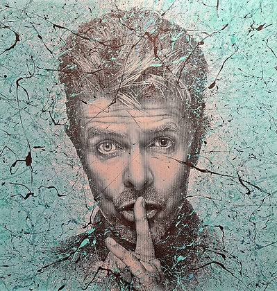The Trigger - David Bowie