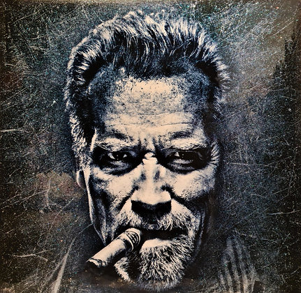 The Trigger -Jack Nicholson