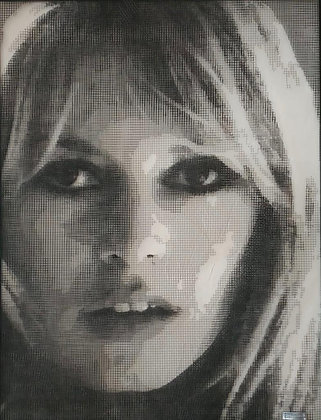 J.M Collell - Brigitte Bardo