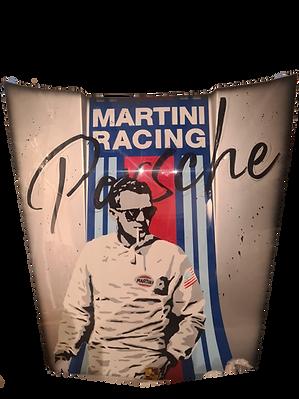 Edu Danesi - Martini Racing
