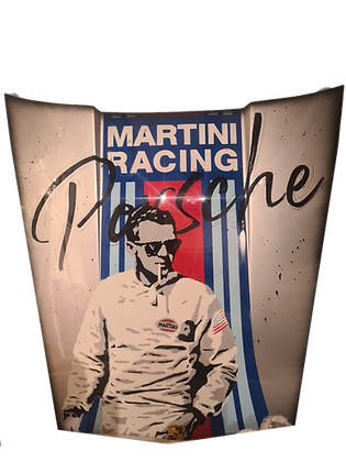 Edu Danesi - Martini Racing