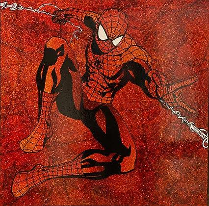 Trigger & Mister T. - SPIDER MAN