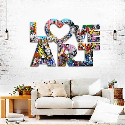 Yuvi - Love Art