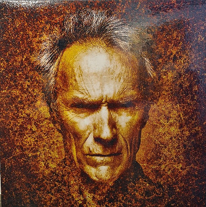 Trigger - GOLDEN CLINT EASTWOOD