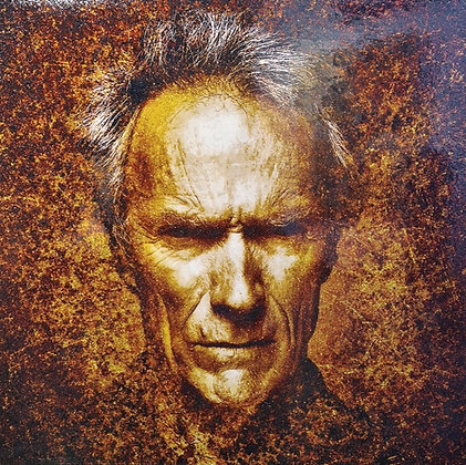 The Trigger - Clint Eastwood