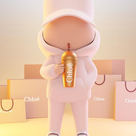 LEO & STEPH - KID CUP CHLOE