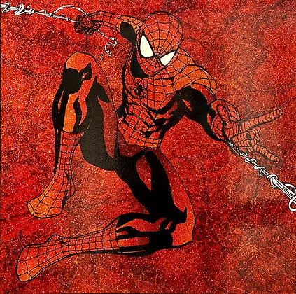 The Trigger - Spiderman