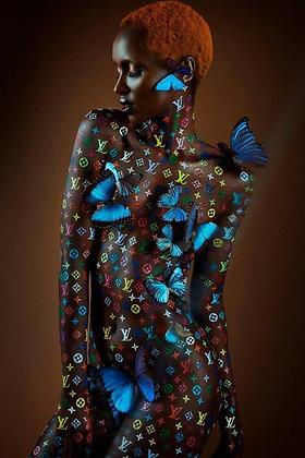 Jonas Leriche - Veil Of Luxury