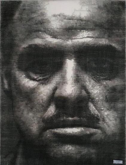 J-M Collell - MARLON BRANDO