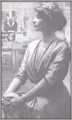 J.L.Skybird - Mademoiselle Coco