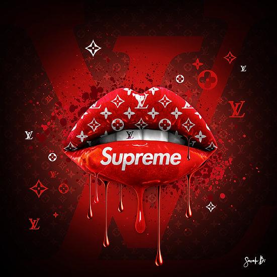 Sarah Borderie - Glossy Lips Supreme n*2/8