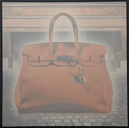 J.L.Skybird - Birkin Bag
