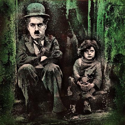 The Trigger - Chaplin