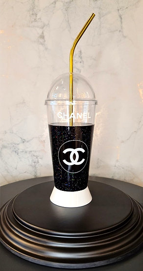 LEO & STEPH - LOVE CUP CHANEL
