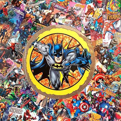 Lily Pop - Batman