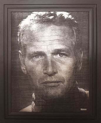 J-M Collell - PAUL NEWMAN