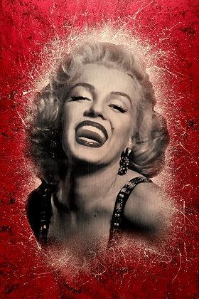 The Trigger -Marilyn Monroe