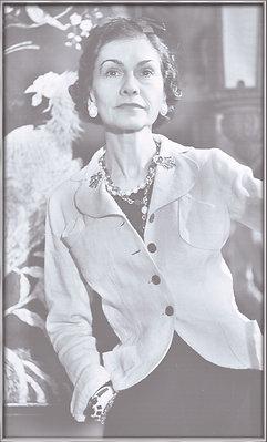 J.L.Skybird - Madame Chanel