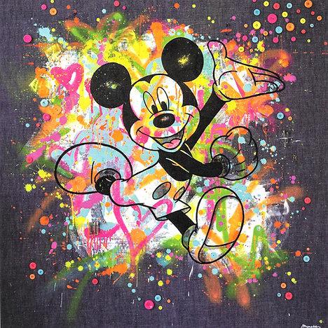 Manasse  -Mickey on Denim