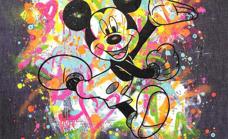 Manasse - Mickey on Denim