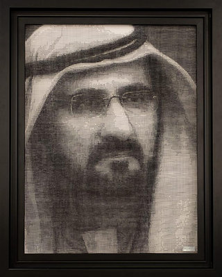 J.M Collell - Sheikh Mohammed