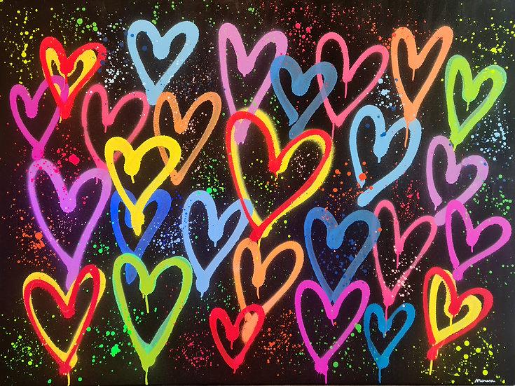 Manasse  - Pop Hearts