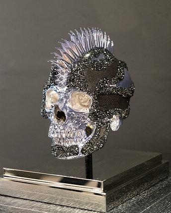 Jonas Leriche - Silver Stingray