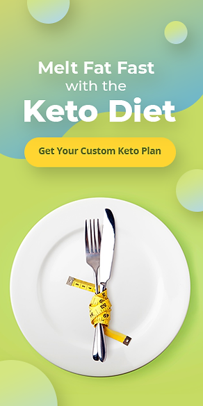 The keto diet is very simple to follow, and you'll enjoy yourself as you diet. After all, what's not to love about losing fat while being able to eat tasty, high-fat foods like bacon, eggs, cheese, and steak?