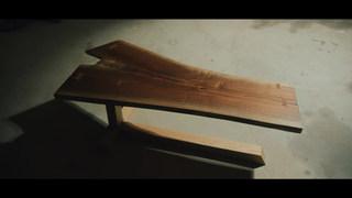 Dane Gudde - Woodworker