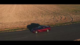 Chevrolet Corvette Stingray - Commercial POC