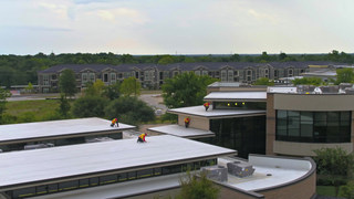 Schulte Roofing Commercial