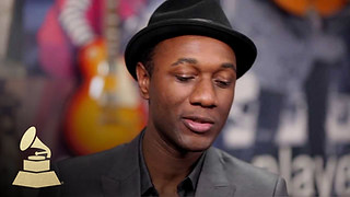 GRAMMYs at SXSW with Aloe Blacc, Allen Stone and Others   GRAMMYs